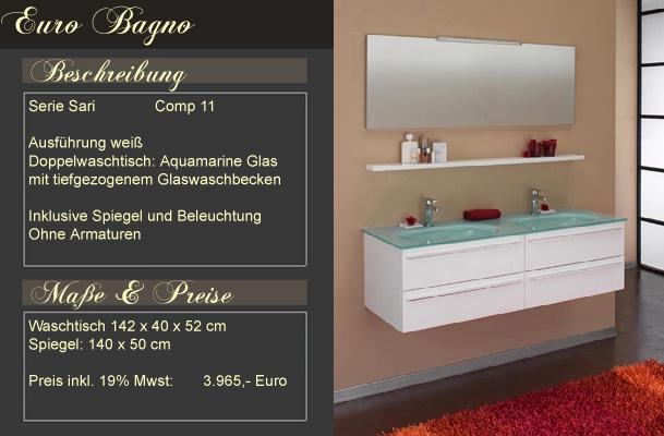 italienische badm bel mediterrane badezimmer von klassisch bis modern eurobagno. Black Bedroom Furniture Sets. Home Design Ideas